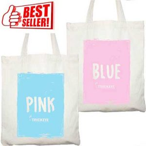 Best Selling Cotton Canvas Tote Bags