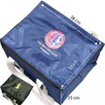 CWB-01: Large Oxford Thermal Cooler Bags