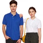 NHB Soft Touch Polo 2400