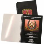NO-11: Customized Notebooks Printing with Wire-O Binding