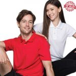 Quick Dry Polo-T Basic
