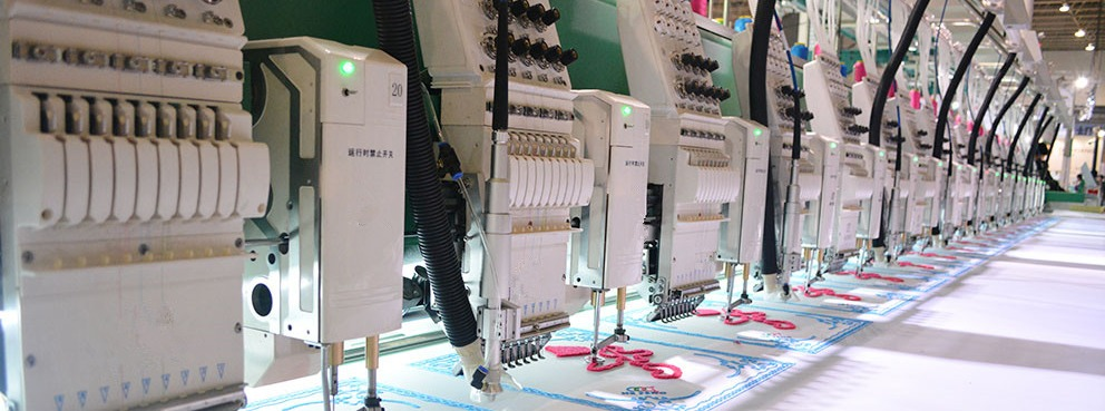 Embroidery Services in Singapore