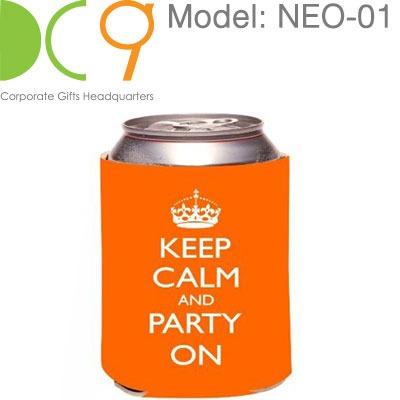 Singapore customized can coolers supplier – DC9 Gifts Pte Ltd