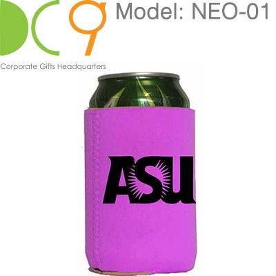 Questions and answers regarding custom Singapore can coolers printing