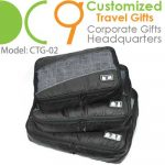 CTG-02: 3-in-1 Travel Organizers