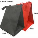 CWB-02: Economical Thermal Cooler Bags Small