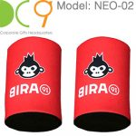 NEO-02: Non-Foldable Neoprene Can Coolers Koozie