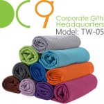 TW-05: Customized Microfiber Cooling Towels