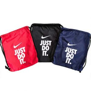MB-02 Polyester Water Proof Drawstring Bags