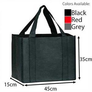 A3 size large non-woven recycle bags