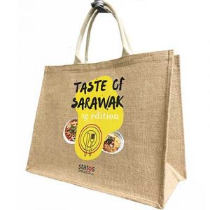 Promotional Bags Printing