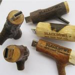 WUSB-11: Branch Type Wooden USB