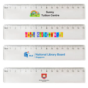 Ready Stock Rulers Printing